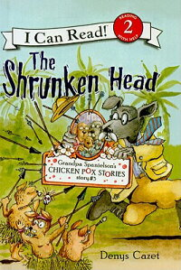 The_Shrunken_Head