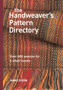 HANDWEAVER'S PATTERN DIRECTORY,THE(H)
