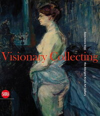 TheLongCurve:150YearsofVisionaryCollectingattheAlbright-KnoxArtGallery