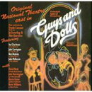 【輸入盤】Guys And Dolls