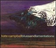 【輸入盤】Blues&Lamentations[KateCampbell]