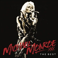 【輸入盤】Best[MichaelMonroe]