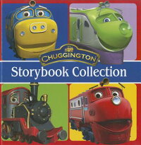 ChuggingtonStorybookCollection