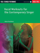Vocal Workouts for the Contemporary Singer [With CD]