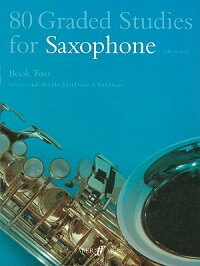 80_Graded_Studies_for_Saxophon