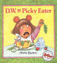 D._W._the_Picky_Eater