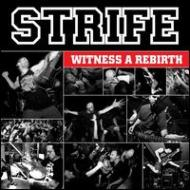 【輸入盤】WitnessARebirth[Strife]
