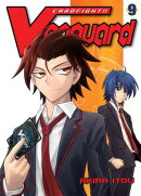 Cardfight!! Vanguard, Volume 9