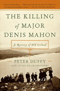 The_Killing_of_Major_Denis_Mah
