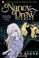 Nancy Drew Diaries #3