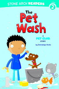 The_Pet_Wash:_A_Pet_Club_Story