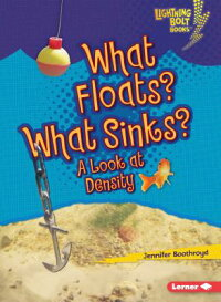 What_Floats?_What_Sinks?:_A_Lo