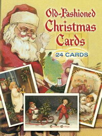 OLDーFASHIONED_CHRISTMAS_CARDS: