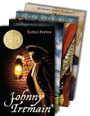 Colonial America - Historical Fiction 6-8
