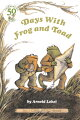 DAYS WITH FROG AND TOAD(ICR 2)