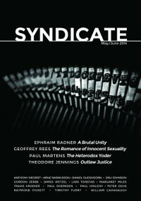 Syndicate:May/June2014[Syndicate]