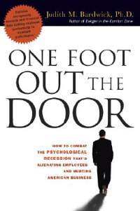 One_Foot_Out_the_Door:_How_to