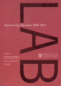ExperiencingEducation:1896-2012-SecondEdition[WilliamHarms]