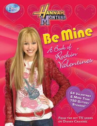 Hannah_Montana:_Be_Mine:_A_Boo