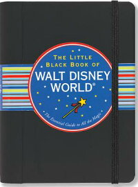 LittleBlackBookofWaltDisneyWorld,2013Edition[ー]