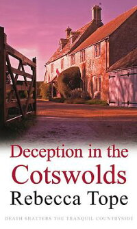 DeceptionintheCotswolds