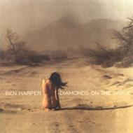 【輸入盤】DiamondsOnTheInside[BenHarper]