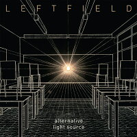 【輸入盤】AlternativeLightSource[Leftfield]