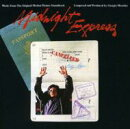 【輸入盤】Midnight Express - Soundtrack