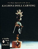 The Hopi Approach to the Art of Kachina Doll Carving