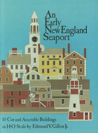 EarlyNewEnglandSeaport