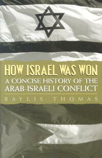 How_Israel_Was_Won:_A_Concise