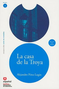 La_Casa_de_la_Troya_With_CD