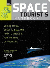 SPACE_TOURIST'S_HANDBOOK,THE(P