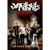 【輸入盤】MakingTracks:OnTour2010-2012[Yardbirds]