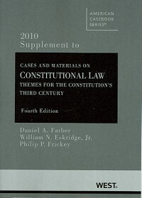 Constitutional_Law:_Themes_for