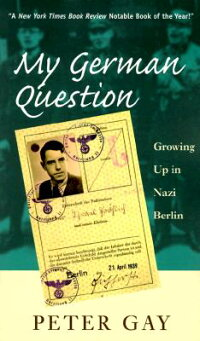 My_German_Question:_Growing_Up