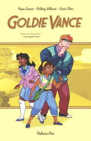 Goldie Vance, Volume One