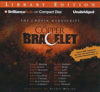 The_Copper_Bracelet