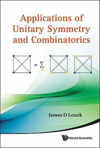 ApplicationsofUnitarySymmetryandCombinatorics