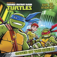 SavedbytheShell!(TeenageMutantNinjaTurtles)[GoldenBooks]