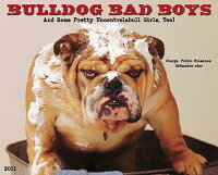 Bulldog_Bad_Boys_Calendar:_And