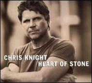 【輸入盤】HeartOfStone[ChrisKnight]