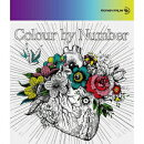 Colour by Number (CD+Blu-ray)