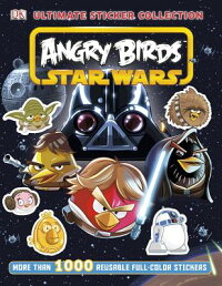 UltimateStickerCollection:AngryBirdsStarWars[ー]