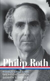 Philip_Roth:_Novels_1993-1995