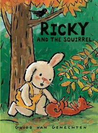 Ricky_and_the_Squirrel