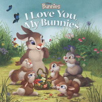 I_Love_You,_My_Bunnies
