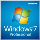 【セット商品】Microsoft Windows7 Professional SP1 DSP版 DVD LCP 日本語 (32bit)+10/100 Ethernetネットワーク…