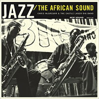 【輸入盤】Jazz/TheAfricanSound[ChrisMcgregor]