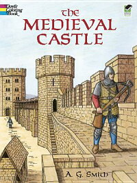 MEDIEVAL_CASTLE,THE
